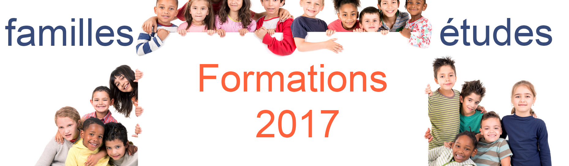 formations familles 2017